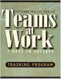 Teams at Work: 7 Keys to Success